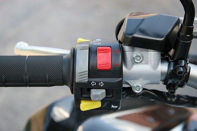 Motorrad Lenkerschalter Schaltplan