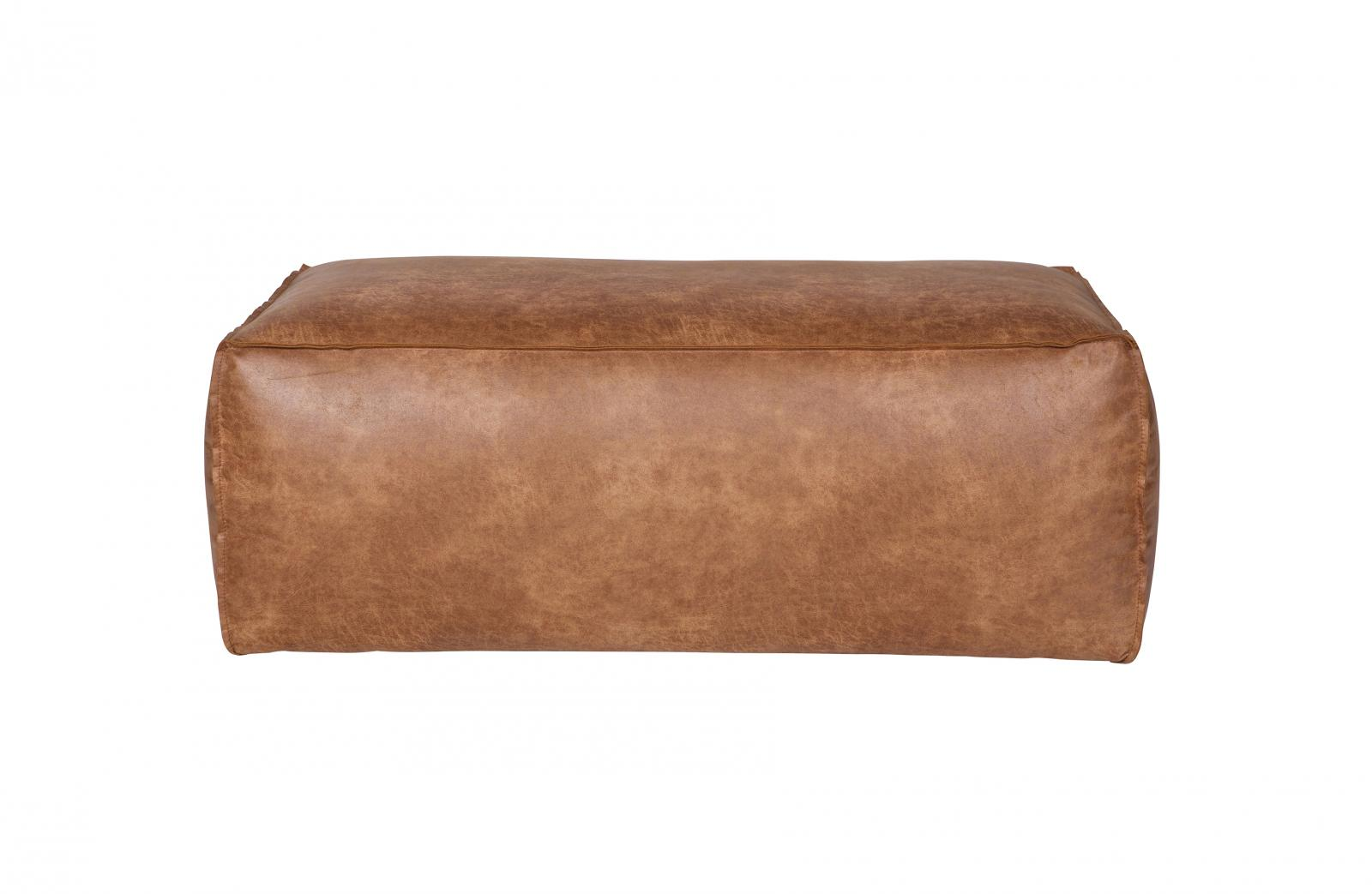 Bepurehome Rough Stoel : Bureaustoel leder cognac: esszimmerstuhl echtleder vintage rough